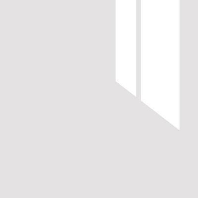 Кассета из алюминия. Коллекция White